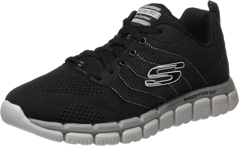 Skech Flex 2.0 Milwee Fashion Sneaker