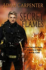 Secret Flames (The White Pine Firefighters Book 1) Kindle Edition