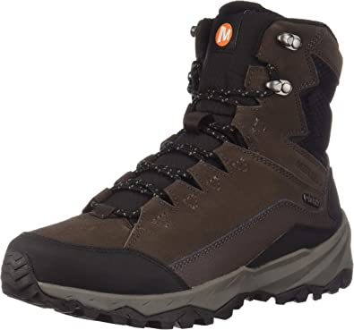 MERRELL Icepack Polar Waterproof J32931 Insulated Warm Winter Shoes Mens New