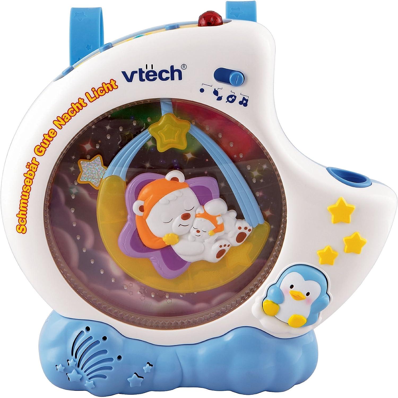 Vtech Baby 80-506504 Gute Nacht Eule