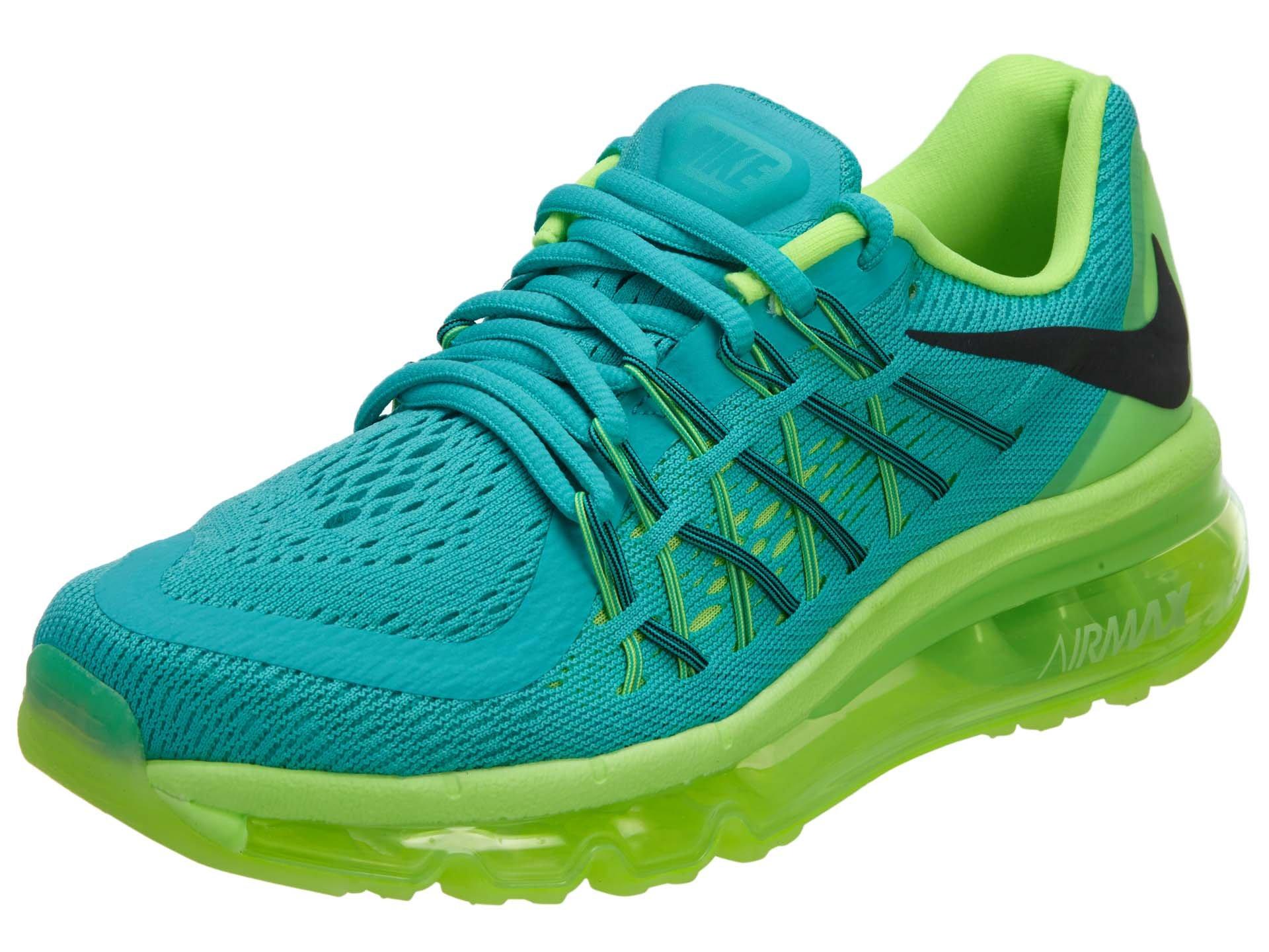 Nike Nike Air Max 2015 Womens Style: 698903-400 Size: 6