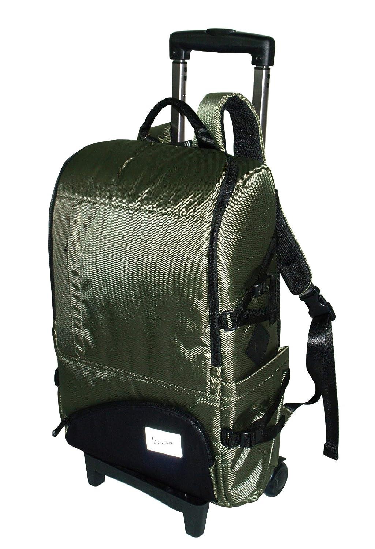 Vespa Rucksack Pathfinder. Militärgrün Farbe. 31x15x50 cm. B07L4WWD1R Daypacks Attraktiv und langlebig