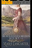Blackhaven Brides: Books 5 - 8