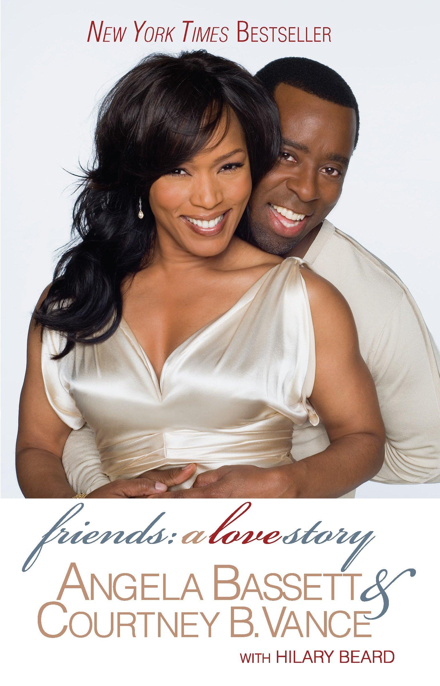 Friends: A Love Story pdf epub
