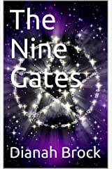 The Nine Gates (Seal Evil Book 1) Kindle Edition