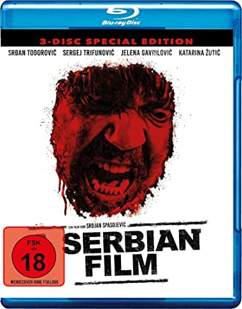 List of Serbian films