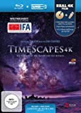 Timescapes 4k (Uhd Stick in Re [Blu-ray] [Import anglais]