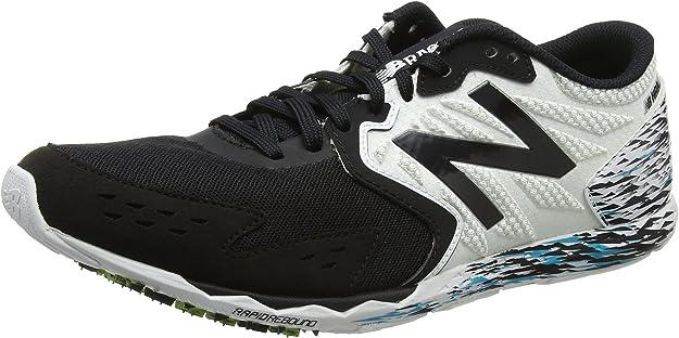 New Balance Hanzo, Zapatillas de Running para Hombre, Negro ...