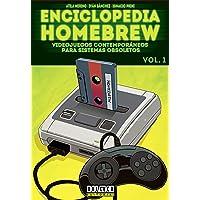 Enciclopedia homebrew volumen 1