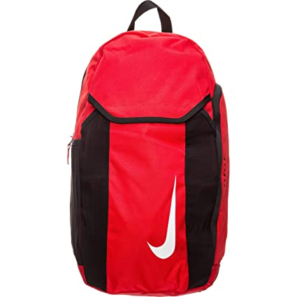 398d3b7ae645f NIKE Academy Team Soccer Backpack (Cool Grey)  Amazon.in  Sports ...