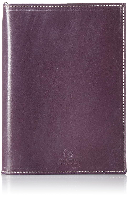 [グレンロイヤル] BOOK COVER 03-2605 B01HNGPJWC オーベルジーヌ オーベルジーヌ