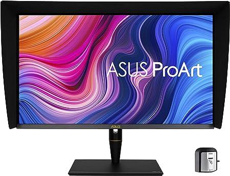Asus Proart Pa32ucx Pk 81 28 Cm Professional Monitor Computers Accessories