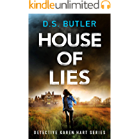 House of Lies (Detective Karen Hart Book 4)
