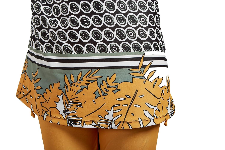 Munamer Burkini Maillots De Bain Julie Safari Swimwear Femme