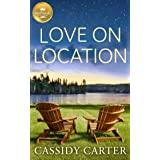 Love on Location (Cabins in the Pines)