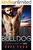 Bulldog (Heartlands Motorcycle Club Book 11)