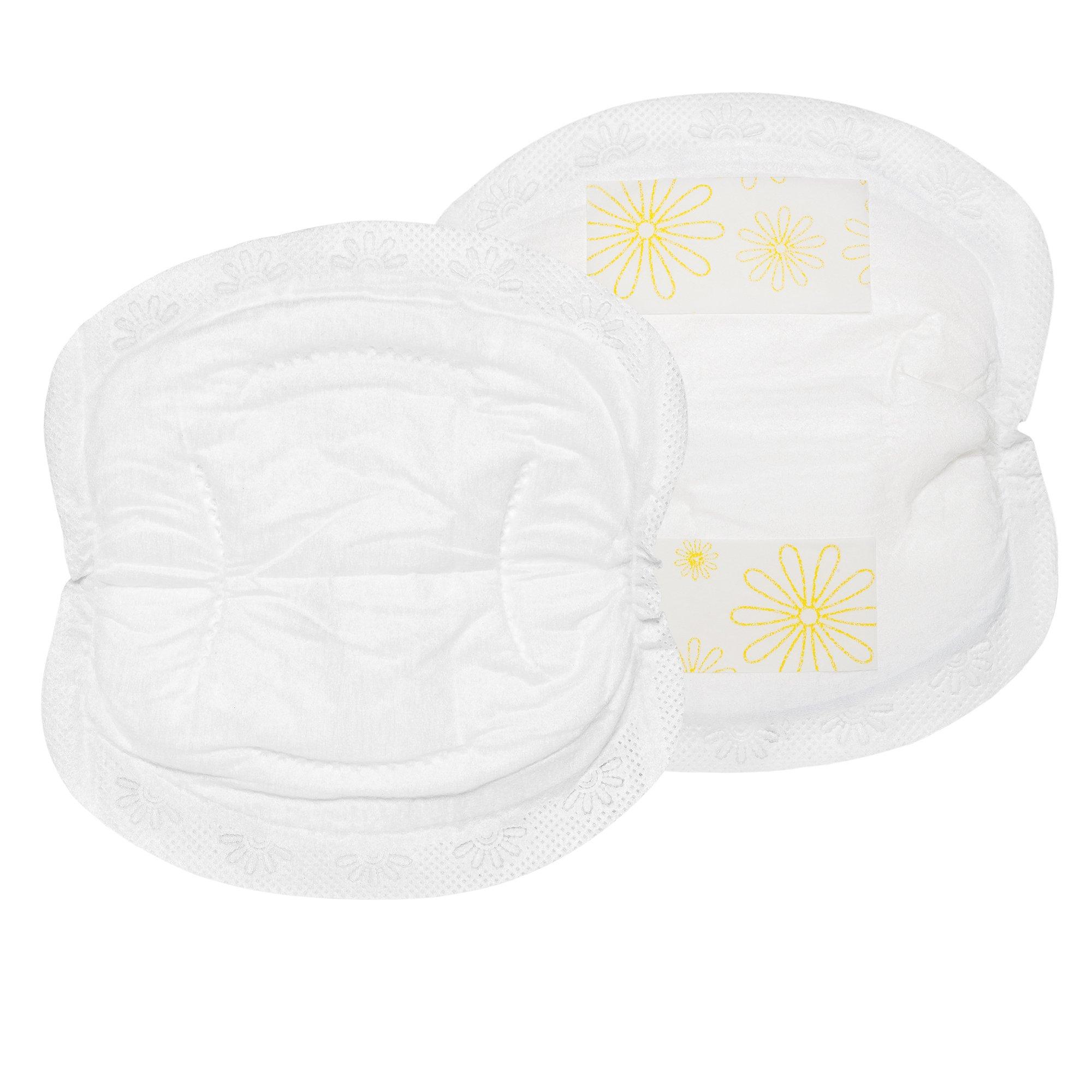 Medela Disposable Nursing Bra Pads, 120 Count by Medela