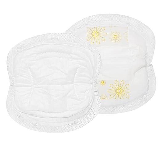 Medela Nursing Pads, Pack of 30 Disposable Breast Pads