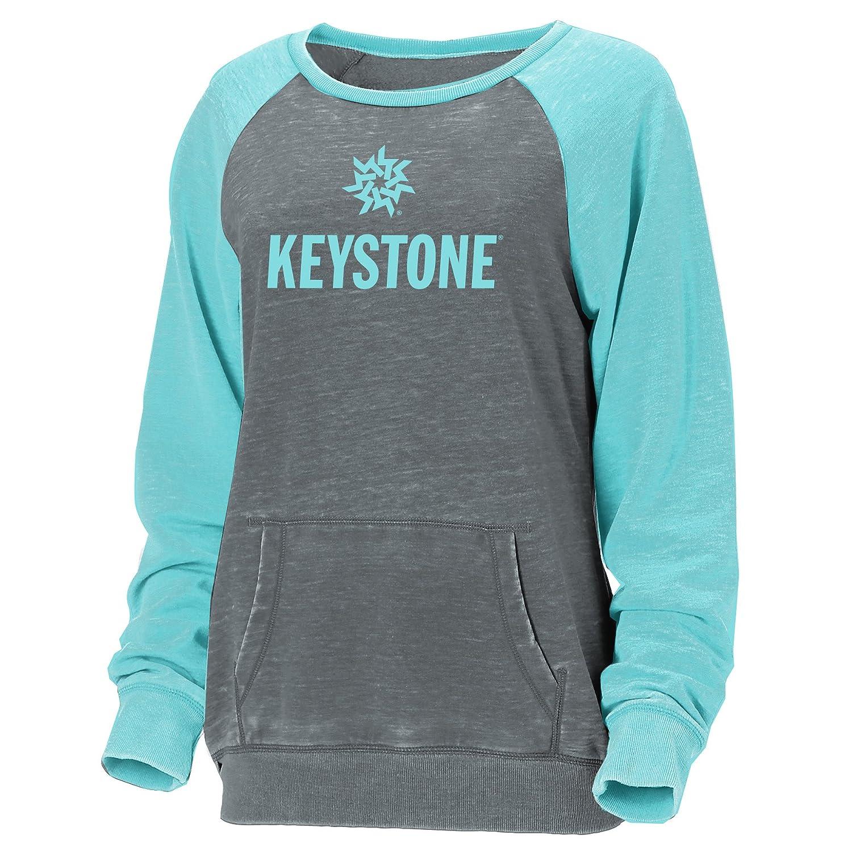 Ouray Sportswear Womens Keystone Resort Crush Ls Redux Sweater Ouray Outdoors