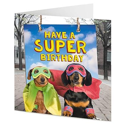 Tengo un SUPER cumpleaños divertido negro y fuego y rojo ...