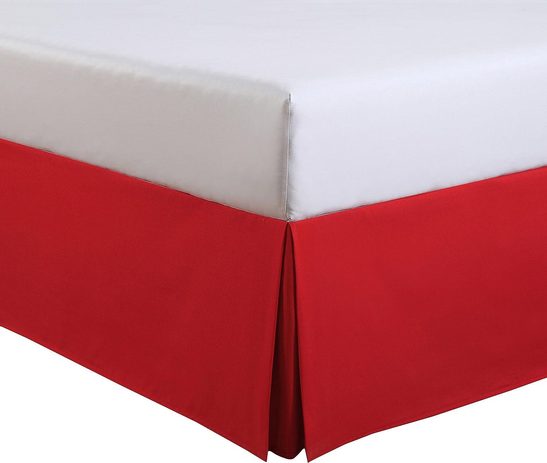 Fresh Ideas Kids Twin Bed Skirt