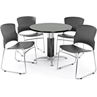 super popular 0cd06 81be7 Amazon Best Sellers: Best Office Table & Chair Sets
