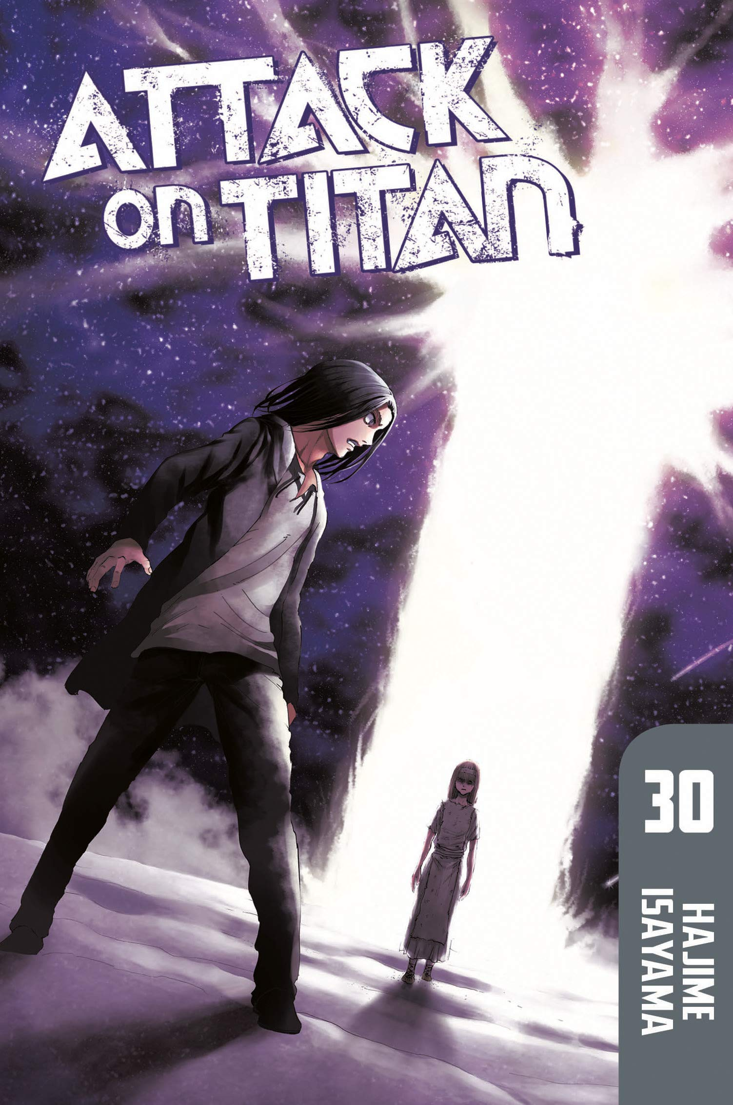 attack on titan volume 13 read online free