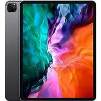 Apple iPad Pro (12.9-inch, Wi-Fi + Cellular, 256GB) - Space Gray (4th Generation)