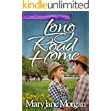 Long Road Home: Homecoming Series, Book 1 (Crystal Springs Romances)