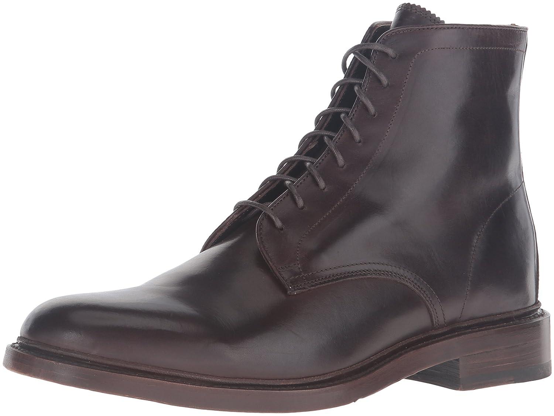 Chocolate FRYE Men& 039;s Jones Lace-up Combat Stiefel