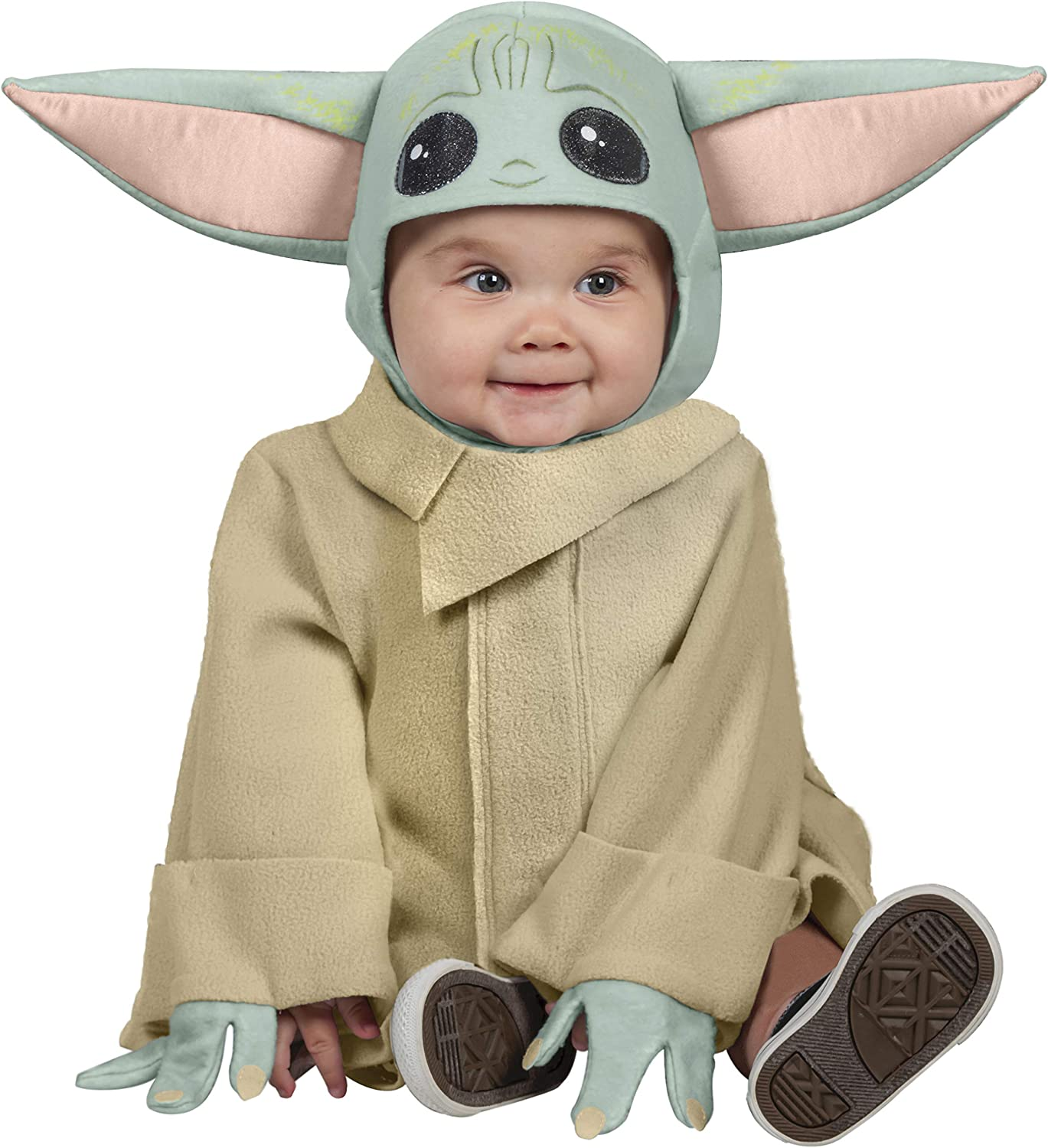 Rubie's Baby Star Wars The Mandalorian The Child Costume