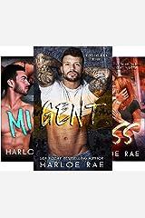 #BitterSweetHeat (3 Book Series) Kindle Edition