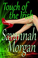 Immortal Pair: Touch of the Irish: Part 3 (Touch of the Irish: A Collection of Short Erotic Fantasies Book 1) Kindle Edition