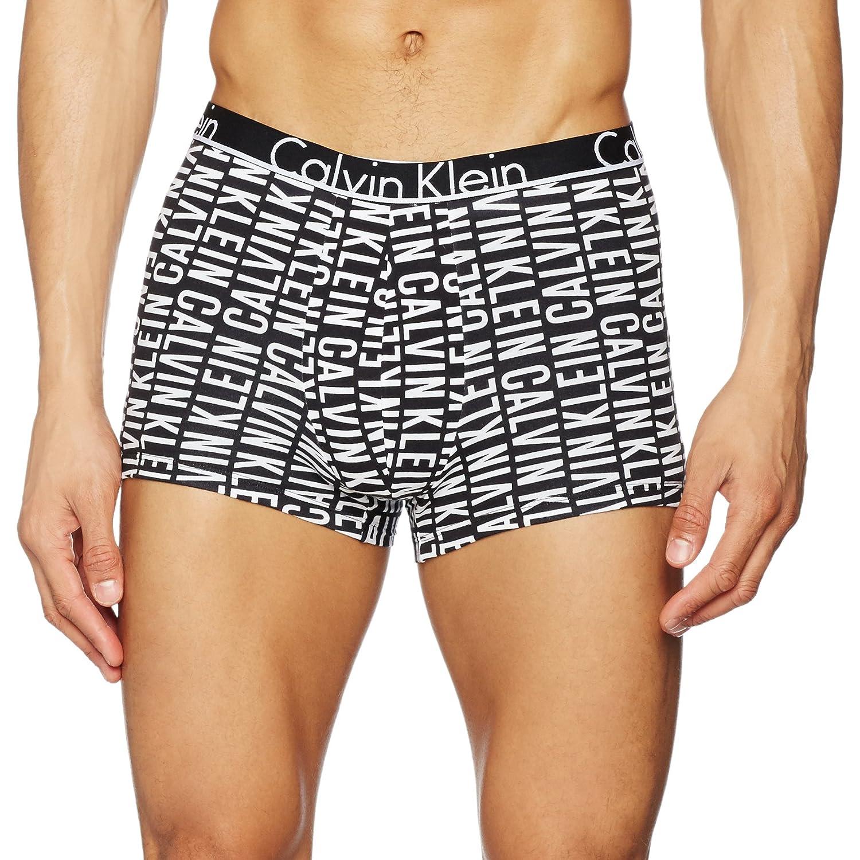 Calvin Klein Trunk Bóxer para Hombre