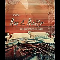 Max & Moritz: One Night Stand mit Folgen - Gay Romance (German Edition)