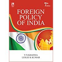 Foreign Policy of India