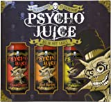 Psycho Juice Gift Box 70 Percent Collection 1