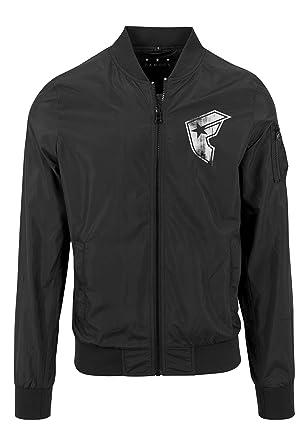 Chaqueta Classics Streetwear Famous Hombre Vintage Bomber Fa020 Urban Jacket 00007 Logo Para WASxq8axdw
