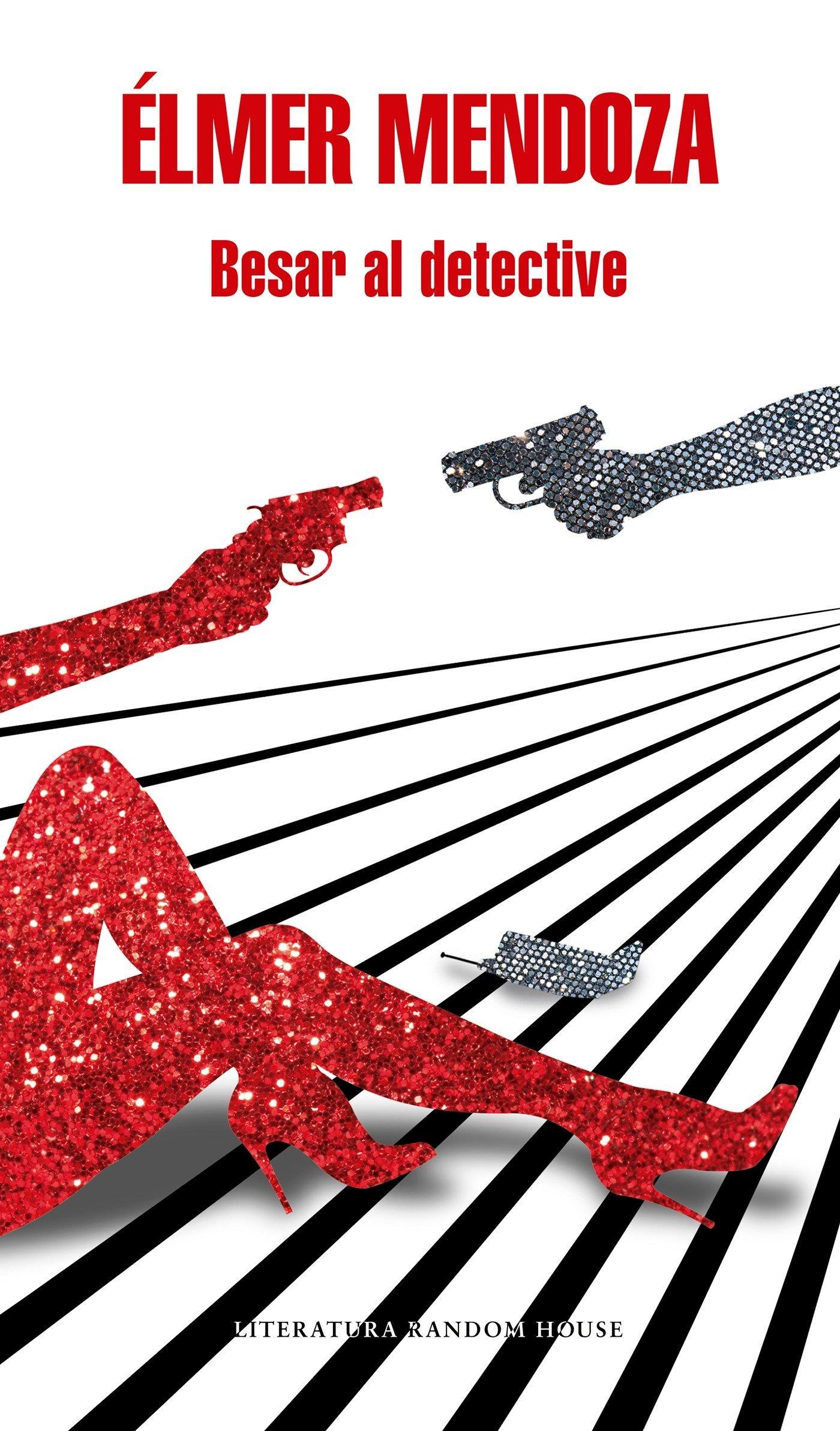 Besar al detective / Kissing the Detective (Spanish Edition ...
