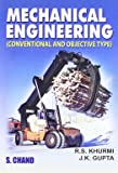 Mechanical Engineering Conventional Objective Type (Old Edition)