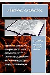 Salmos   Louvor & Adoração   Volume 4 (Portuguese Edition) Kindle Edition