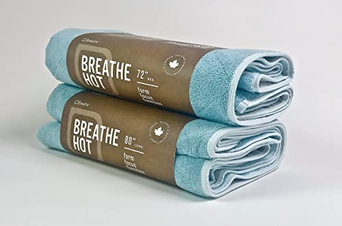 Breathe Mat - Outdoor and Indoor Adventure and Exercise Mat