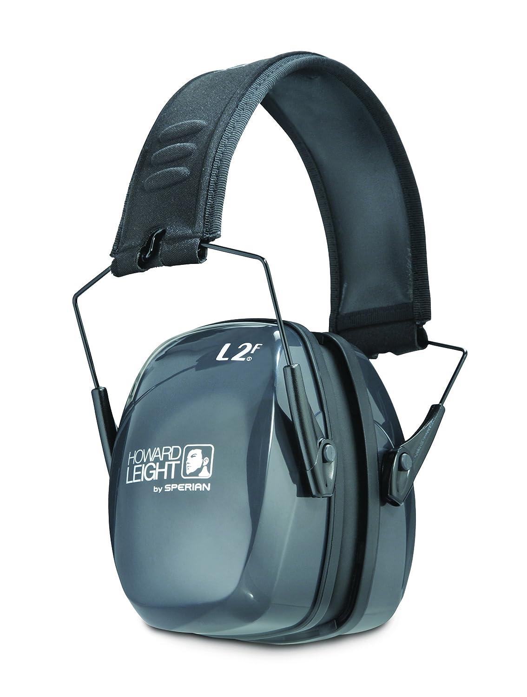 e31713893f4f7b Amazon.co.jp: HOWARD LEIGHT(ハワードレイト) イヤーマフ LEIGHTNING L0F NRR23 SNR25  高耐久コンパクトタイプ LOF: ドラッグストア
