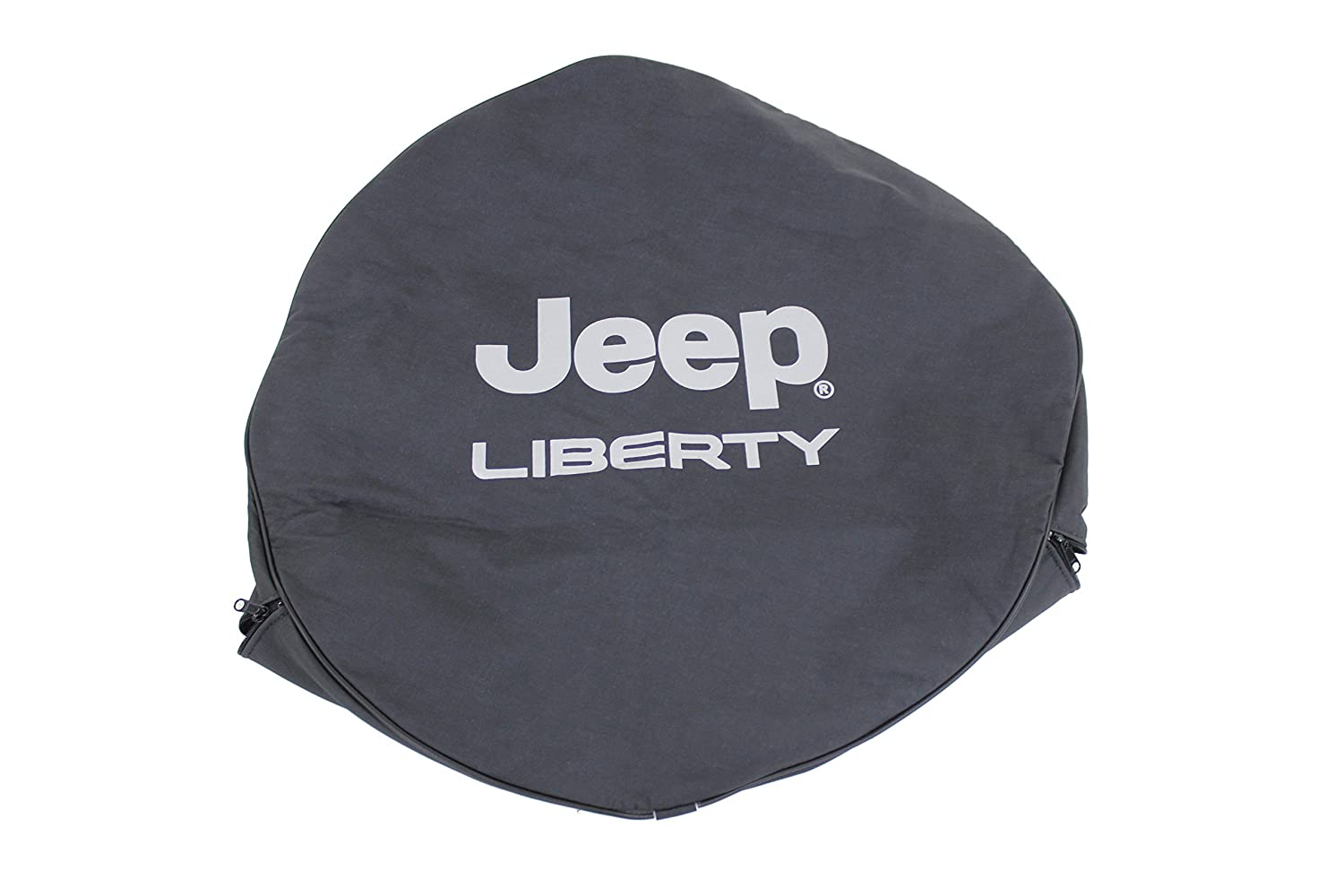 Genuine Chrysler 5JG141X7AC Spare Tire Cover