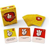 CBT 123: The Hilariously Fun Game that Empowers Kids and Teens to Take Charge of Their Thoughts, Actions, and Emotions