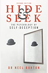 Hide and Seek: The Psychology of Self-Deception, second edition Kindle Edition