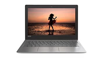 Lenovo Ideapad 120s 11iap 116 Inch Hd Notebook Mineral Grey