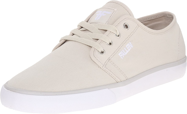 Fallen Men s Forte Slim Skate Shoe