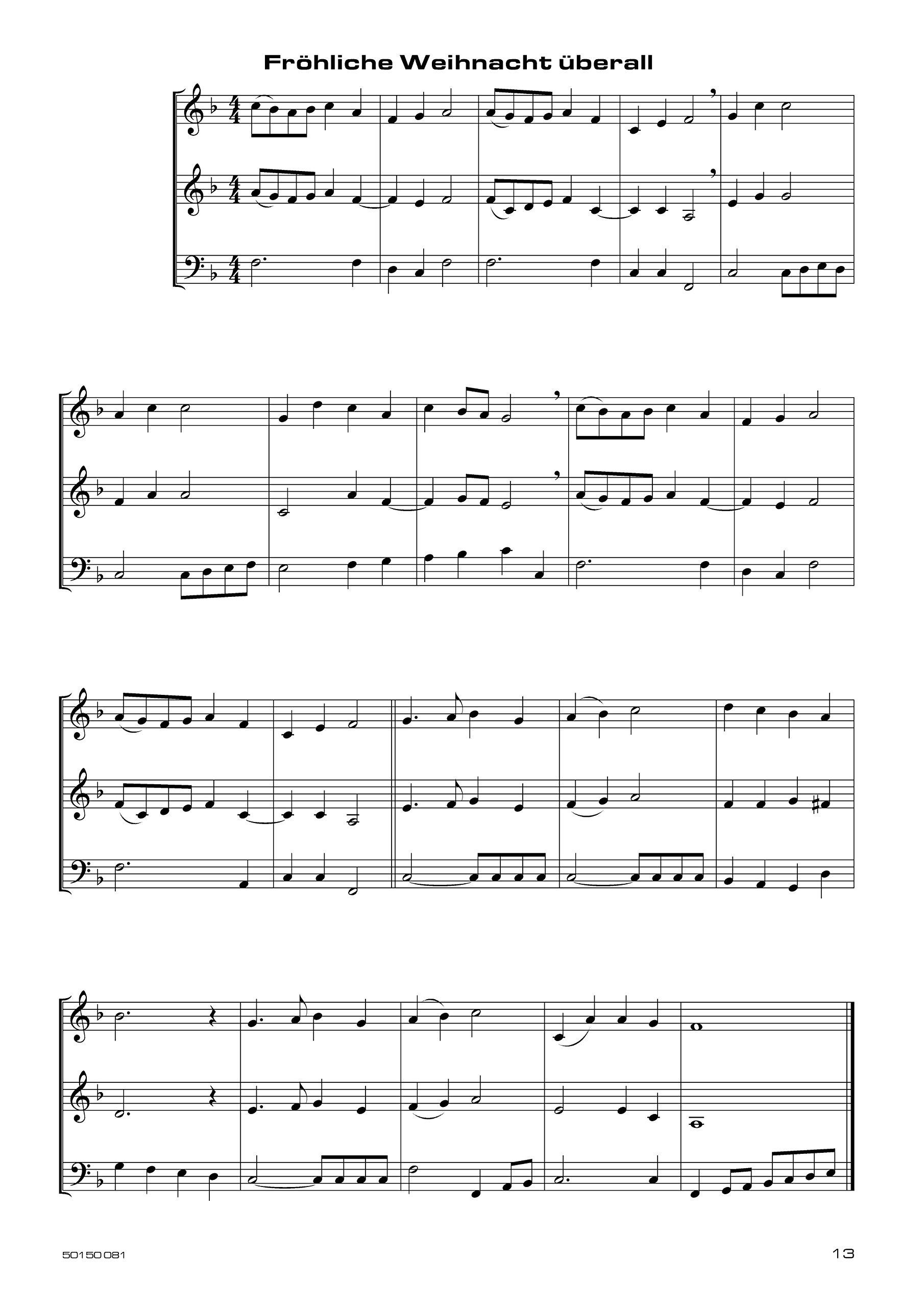 3 Stimmige Weihnachtslieder.Das Weihnachtsliederbuch Set 2 Spielbücher Mit 94 Weihnachtsliedern