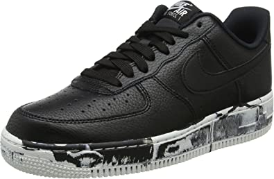 Nike Mens Air Force 1 Low LV8 Marble